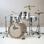 drumstel van Lielian - Gretsch